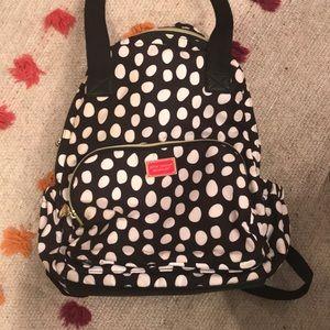 •Betsy Johnson Backpack•